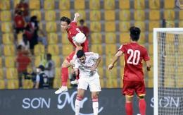 """Trợ lý HLV Lư Đình Tuấn: """"Chúng tôi rất tự hào vì Việt Nam chưa từng lọt vào vòng loại thứ 3 World Cup"""""""