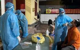 Nghệ An phong tỏa 3 khối dân cư, giãn cách phường có ca nhiễm thứ 2 tại TP Vinh