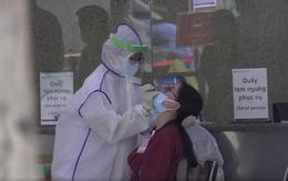 Đã tiêm vaccine, nhân viên Bệnh viện ĐH Y Dược TP.HCM mắc COVID-19 có nồng độ virus thấp