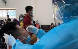 Xác định 103 trường hợp F1 có nguy cơ cao của bệnh nhân COVID-19 ở Diễn Châu