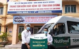 Quỹ phát triển tài năng Việt ra mắt ấn tượng với loạt hoạt động ý nghĩa mùa dịch