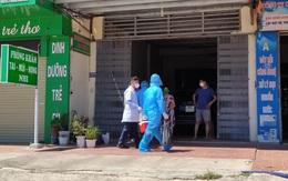 Thanh Hóa: Chuẩn bị kết thúc, dỡ bỏ phong tỏa nơi ghi nhận bệnh nhân tái dương tính