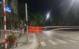 Nghệ An: Cách ly xã hội toàn TP Vinh theo Chỉ thị 16 từ 0h ngày 19/6