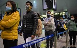 Cho phép nối lại các chuyến bay chở người nhập cảnh vào Việt Nam tại sân bay Nội Bài và Tân Sơn Nhất
