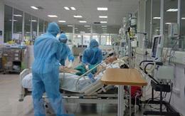 TP.HCM có bệnh nhân COVID-19 đầu tiên tử vong, là con gái chủ quán bánh canh