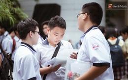 Nóng: Hà Nội quyết định điều chỉnh phương án thi vào lớp 10
