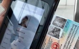 Không yêu cầu người dân cung cấp giấy xác nhận số CMND