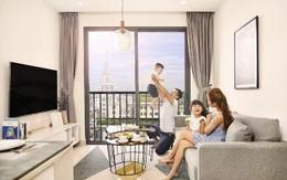 Vì sao gia đình trẻ chuộng thuê căn hộ tại Vinhomes Ocean Park ?
