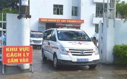 Ca dương tính mới nhất ở Thái Bình là tài xế đi cùng xe với 3 bệnh nhân mắc COVID-19