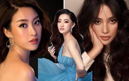 Người đẹp nào đại diện Việt Nam đeo sash Miss Grand International 2021?