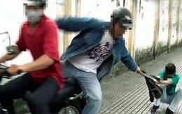 Hải Phòng: Thượng uý công an phường bị khởi tố, tước quân tịch liên quan đến cướp tài sản