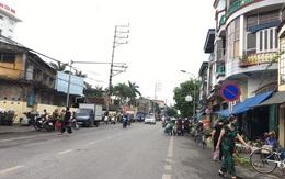 Quảng Ninh: Nhiều hoạt động tạm dừng ở TP. Cẩm Phả sau khi xuất hiện ca dương tính