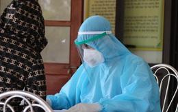 7 thành viên trong một gia đình ở Hà Tĩnh dương tính SARS-COV-2