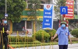 Bắc Giang thêm 2 địa phương thực hiện gỡ bỏ giãn cách xã hội