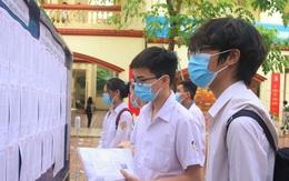 Hà Nội dự kiến công bố điểm chuẩn lớp 10 vào ngày 28/6