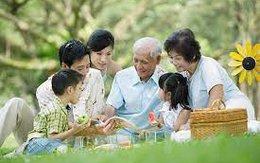 Lời chúc ý nghĩa của con hiền thảo gửi bố mẹ nhân Ngày Gia đình Việt Nam