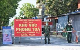 Hải Phòng: Người dân huyện Vĩnh Bảo sẽ được cấp phiếu đi chợ trong những ngày giãn cách