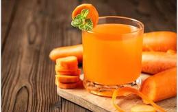 3 nhóm người nên tránh xa cà rốt để không rước họa vào thân