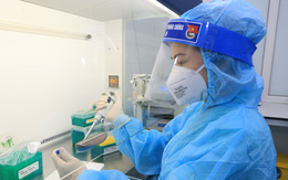 Nghệ An phát hiện thêm 4 ca dương tính với SARS-CoV-2
