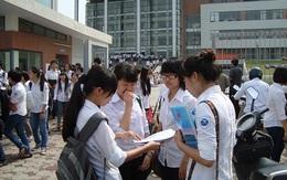 Điểm chuẩn lớp 10 trường THPT Chuyên Khoa học xã hội và Nhân văn cao nhất là 37 điểm