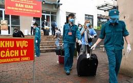 Từ 12h trưa nay, ai trở về TP Đà Nẵng thuộc diện cách ly y tế phải trả toàn bộ chi phí
