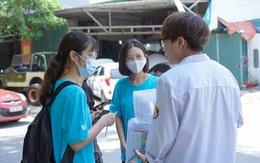 Hà Nội: Đảm bảo an toàn cao nhất cho học sinh tham dự kỳ thi vào lớp 10