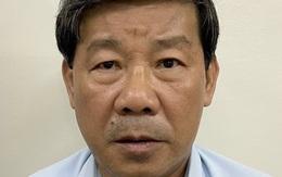 Khởi tố cựu Chủ tịch UBND tỉnh Bình Dương