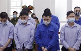 """Quang """"rambo"""" lĩnh án tù"""