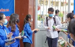 Kỳ thi tuyển sinh vào lớp 10 THPT tại Hà Nội: Điều chỉnh lịch thi, cấu trúc đề thi không thay đổi