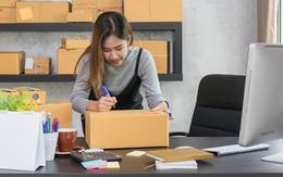 Nhiều khách mua hàng online hỏi cộc lốc 'Giá, bao tiền, inbox'