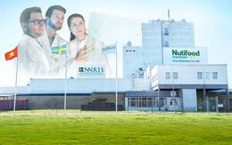 Nutifood Sweden mừng Quốc Khánh Thụy Điển với món quà dinh dưỡng chuẩn Âu