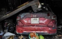 Đau xót khoảnh khắc cuối của gia đình 4 người tử vong trong đám cháy