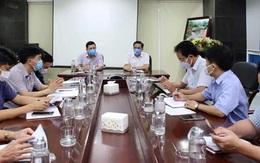 Hà Tĩnh họp khẩn khi phát hiện trường hợp dương tính với SARS – CoV-2.