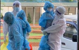 Tâm dịch Bắc Giang: Trẻ dưới 5 tuổi được cách ly y tế tại nhà