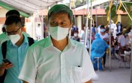 Thứ trưởng Bộ Y tế đưa ra 4 trọng tâm cần thực hiện tại Bắc Giang trong thời gian tới