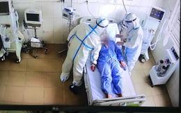 Trung tâm hồi sức tích cực lớn nhất miền Bắc đón 6 ca bệnh nặng đầu tiên