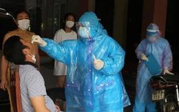 Hà Tĩnh phát hiện thêm 3 trường hợp dương tính với SARS–CoV-2