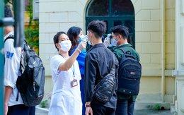 Thi tuyển vào lớp 10 tại Hà Nội: Thí sinh cần chuẩn bị những gì?