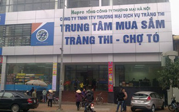 KHẨN: Ai đến 2 chợ này ở Hà Nội tự cách ly ngay tại nhà