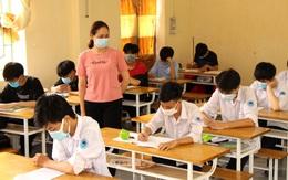 Sở GD&ĐT Hải Dương đề xuất lịch thi tuyển sinh lớp 10 THPT