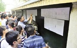 Hà Nội: Thanh tra tất cả các khâu tại kỳ thi vào lớp 10