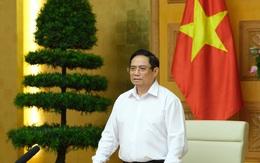 """Thủ tướng Phạm Minh Chính: Tháo gỡ khó khăn trong việc sản xuất vaccine COVID-19 bằng """"3 không và 5 thật"""""""