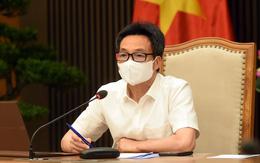 Phấn đấu 10 - 14 ngày nữa, cơ bản khống chế xong dịch bệnh tại Bắc Giang