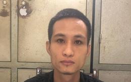 Hà Nội: Tên cướp đâm lái xe ôm để cướp tài sản