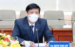 Bộ trưởng Bộ Y tế mong muốn Australia, Pháp và Thụy Sỹ hỗ trợ Việt Nam tiếp cận nhiều hơn với vaccine COVID-19