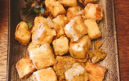 Đậu phụ nhà nghèo làm món này đã dễ làm lại chinh phục được cả người khảnh ăn, khó tính