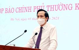 Thủ tướng thông qua gói hỗ trợ 26.000 tỷ đồng cho người lao động bị ảnh hưởng bởi dịch COVID-19