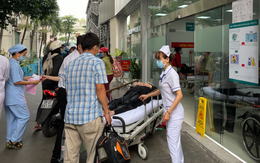 TP.HCM: Tuyệt đối không được từ chối người bệnh đến cấp cứu