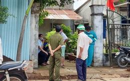 Hàng xóm sốc khi hay tin mẹ con cô giáo chết thảm thương, cho biết gia đình nạn nhân rất hạnh phúc