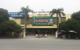 Thanh Hóa: Tìm hành khách trên tàu SE4 (TP Hồ Chí Minh - Hà Nội) ngày 9/7